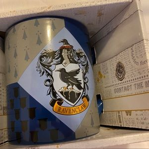 Harry Potter - House of Ravenclaw Coffee M…